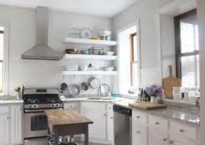 how to put up backsplash in kitchen white bigger stronger kitchen floating shelves