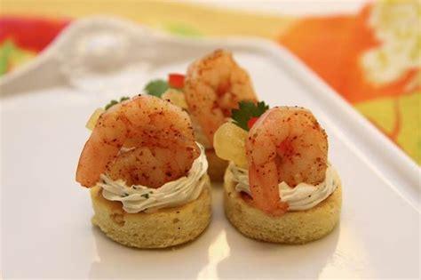 canape concertible island shrimp canapes baked frozen shrimp appetizers