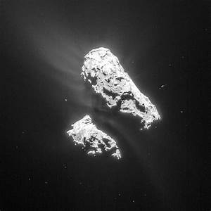 ESA Science & Technology: Comet 67P/C-G on 28 February ...