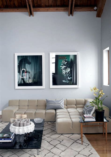 living room  sofa  carpet  shades  sand interior design ideas ofdesign