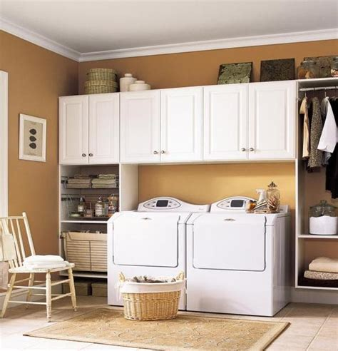 Laundry Room Cabinets Home Depot Canada » Design And Ideas