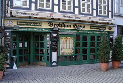 Restaurants Und Cafes In Hannover