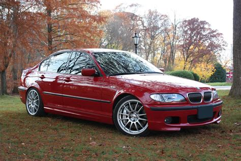 New Member  Owner  Orange County, Ca 2003 Bmw Imola Red