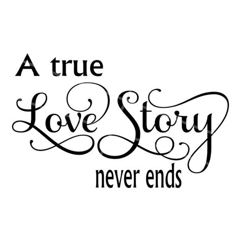 Free earring template svg download. SVG A True Love Story Never Ends Anniversary SVG