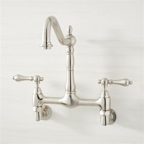 Kitchen Faucets Wall Mount by Felicity Wall Mount Kitchen Faucet Kitchen