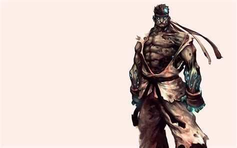 zombie street fighter wallpapers zombie street fighter
