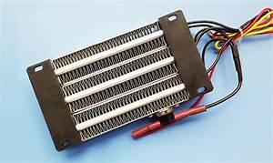 Ptc Ceramic Air Heater Heating Element Electric Heater