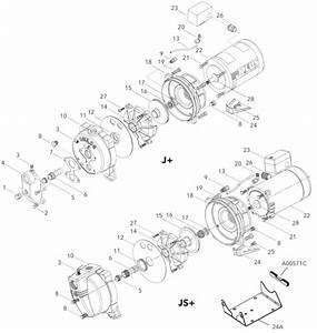 32 Gould Jet Pump Diagram