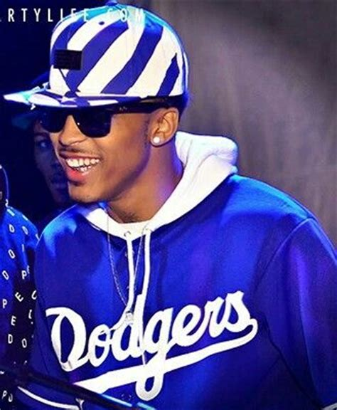 august alsina favorite color 262 best august alsina images on august