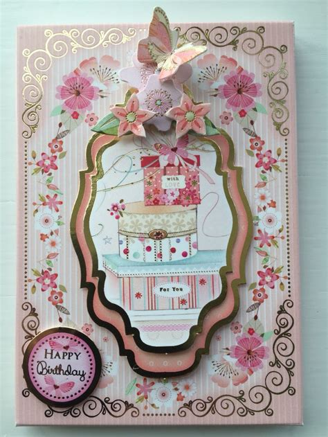 17 Best Hunkydory Cards Images On Pinterest  Cardmaking
