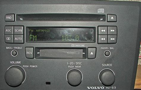 volvo usb sd ipod iphone aux interface xcarlink hu