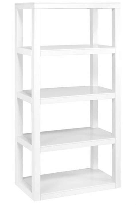 Parsons Bookcase by West Elm Parsons Bookcase Copycatchic