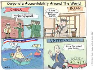 Cartoons About Accountability