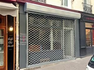 depannage rideau metallique paris reparation 7 7 24 24 With rideau metallique