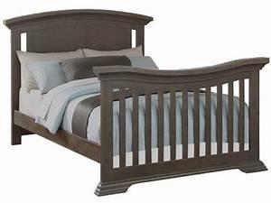 Lit Bebe 3 En 1 : lit de b b 3 en 1 vermont de concord baby walmart canada ~ Teatrodelosmanantiales.com Idées de Décoration