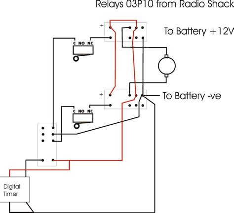 dpdt motor reverse switch wiring diagram get free image