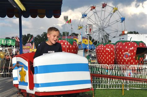 carnival  open tuesday community morgantoncom