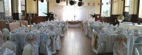 wedding venue styling chair covers bristol bath gloucestershire