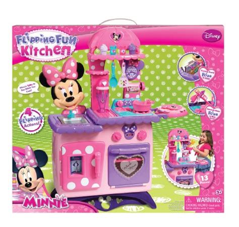 minnie mouse flippin kitchen minnie mouse flippin kitchen buy in uae