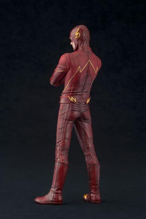 barry allen  flash figure