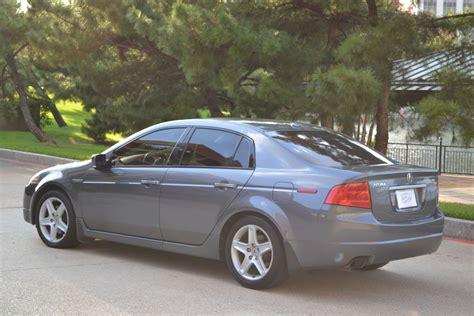 2005 Acura Tl Partsopen