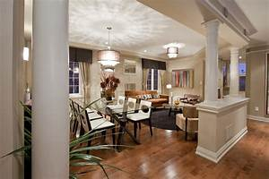 new model home at southern hills plantation ideal living With model home interior design images