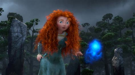 Review: 'Brave' | Animation World Network