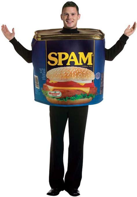deguisement cuisine déguisement spam déguisement humoristique costume