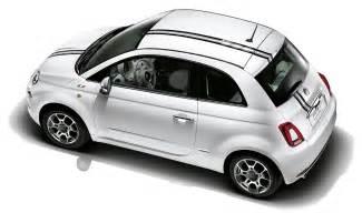 fiat 500 design fiat 500 pop lounge series 4 small car australia