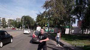 Russian Road Rage Incidents Never Get Old, Especially when ...