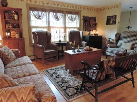 primitive living room furniture 1421 best images about primitives on country