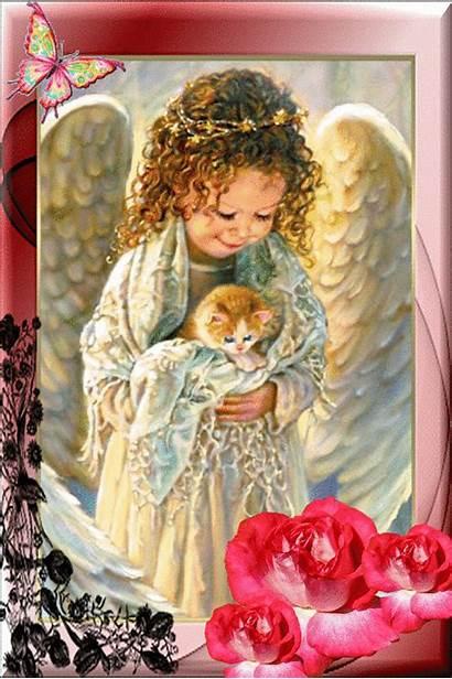 Angels Butterflies Christian Treasure Box