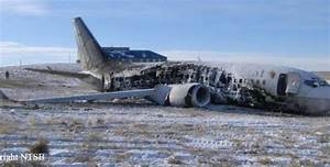 United Airlines Contact Number Crash Of A Boeing 737 500 In Denver Bureau Of Aircraft