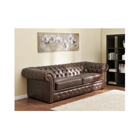 canape chesterfield occasion photos canapé chesterfield cuir vieilli occasion