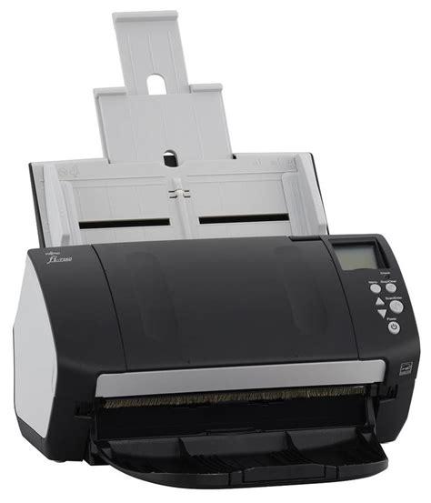 scanner bureau fujitsu fi 7140 scanner de bureau a4