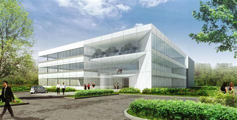 berlioz projet de construction d 39 un immeuble de bureaux architecture et environnement