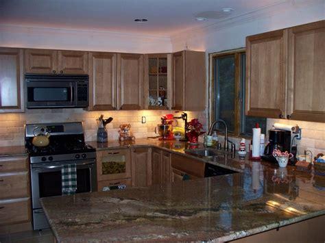 kitchen tile backsplash design the best backsplash ideas for black granite countertops