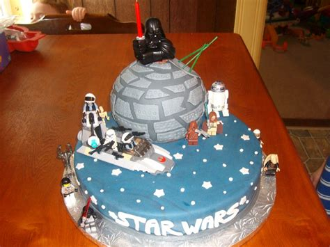 wars cakes decoration ideas birthday cakes