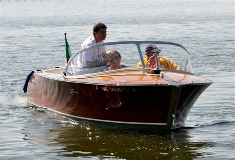 Chris Craft Boats Headquarters by Join Woody Boater In Welcoming Angilla To The World Of