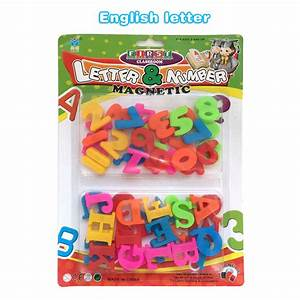 letters numbers fridge magnet magnetic puzzle With fridge letters and numbers