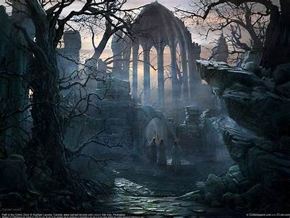 Gothic Wallpapers