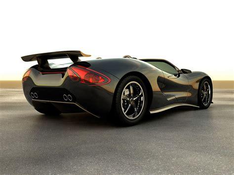 2008 Ronn Motor Company Scorpion