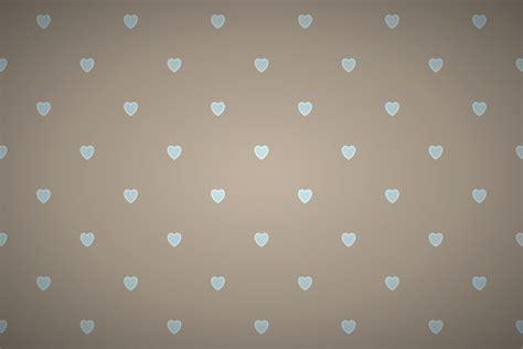love heart polka dot wallpaper patterns