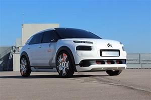 Citroen C4 2017 : 2017 citroen c4 sport concept car photos catalog 2018 ~ Gottalentnigeria.com Avis de Voitures