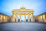 The Perfect Berlin Itinerary for First Time Visitors to ...