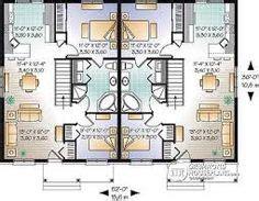 simple small house floor plans duplex plan jd floor plan small floor plans pinterest