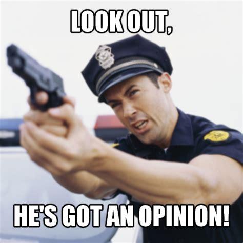 Meme Police - hedgehogs stole my beer samuel dubose police apologetics