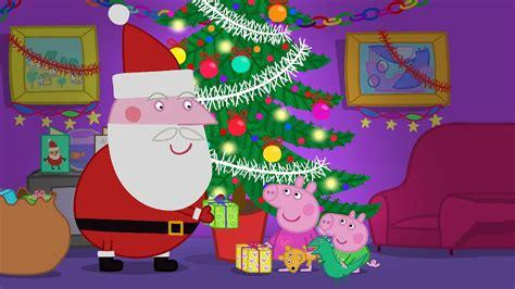 Peppa Pig Christmas Commercials Toys / Peppa Navidad