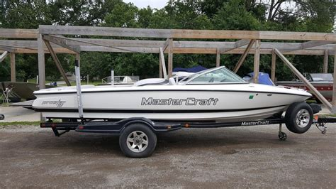 Second Hand Mastercraft Boats For Sale In South Africa by Used Mastercraft Prostar Ski And Wakeboard Boat Boats For