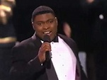 "LaVan Davis From House Of Payne And The LA Mass Choir ""Be ..."